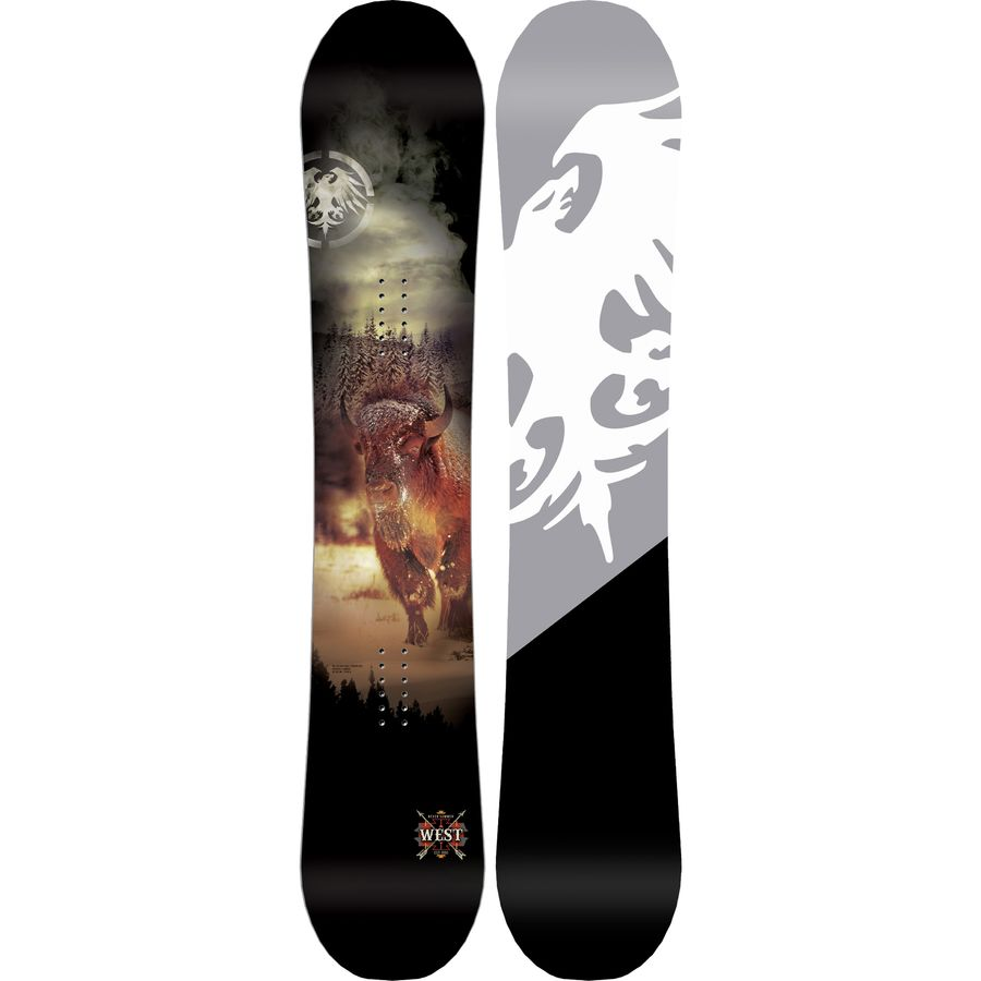 28fed8bbe34 Never Summer - West Snowboard - null