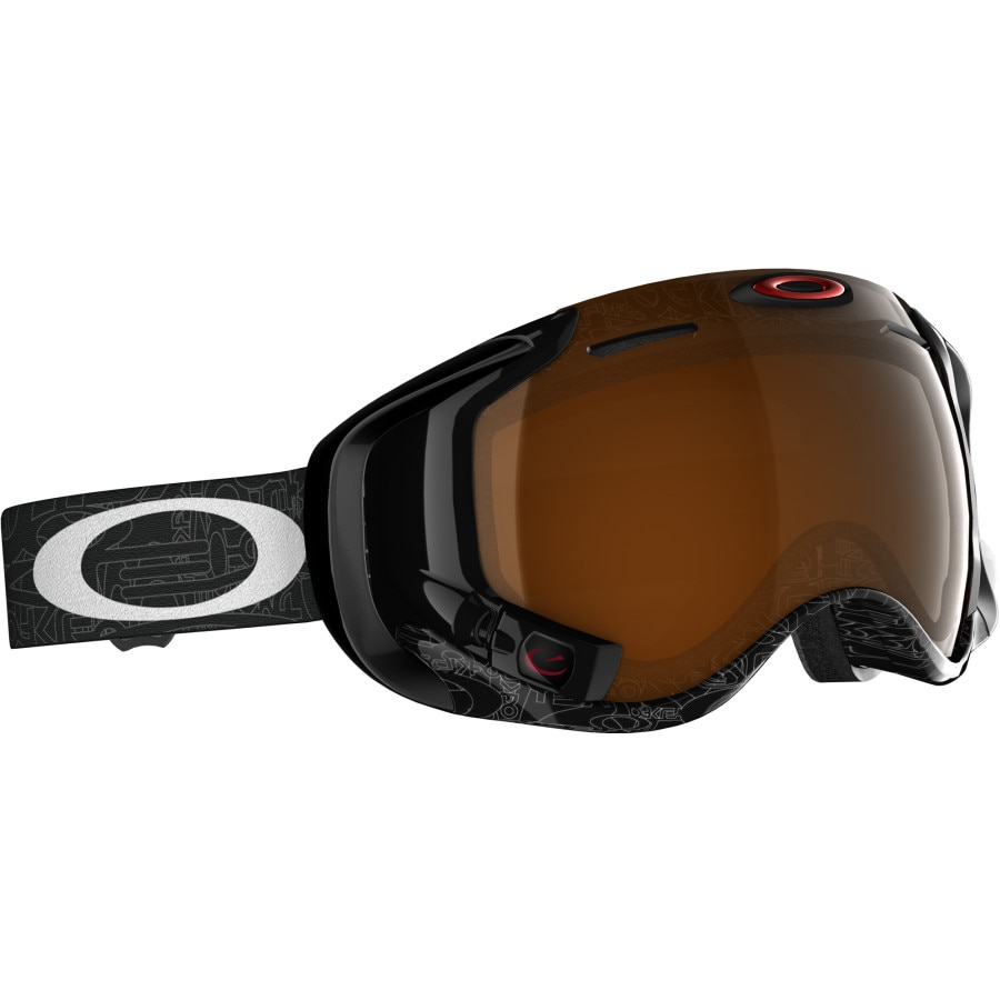 2295c1c8b92bb Oakley Airwave 1.5 Goggles   Backcountry.com