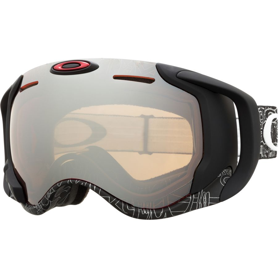 oakley goggle glasses  Oakley Airwave 1.5 Goggle