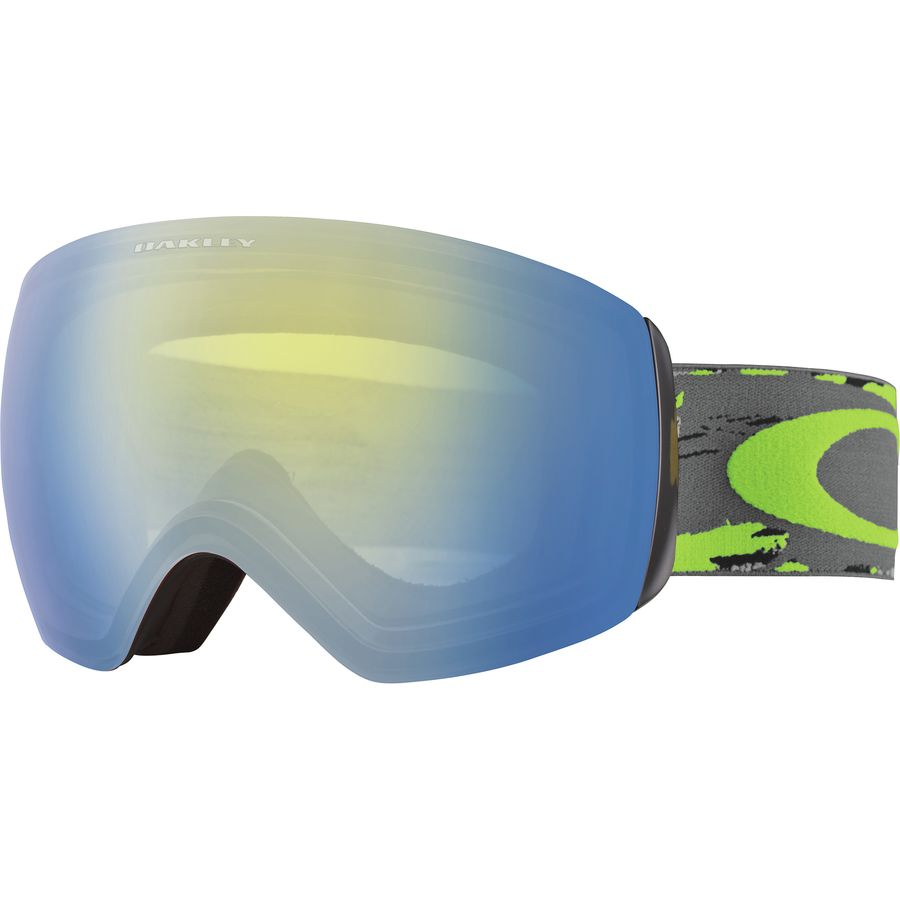 Oakley Flight Deck Goggle Backcountry Com