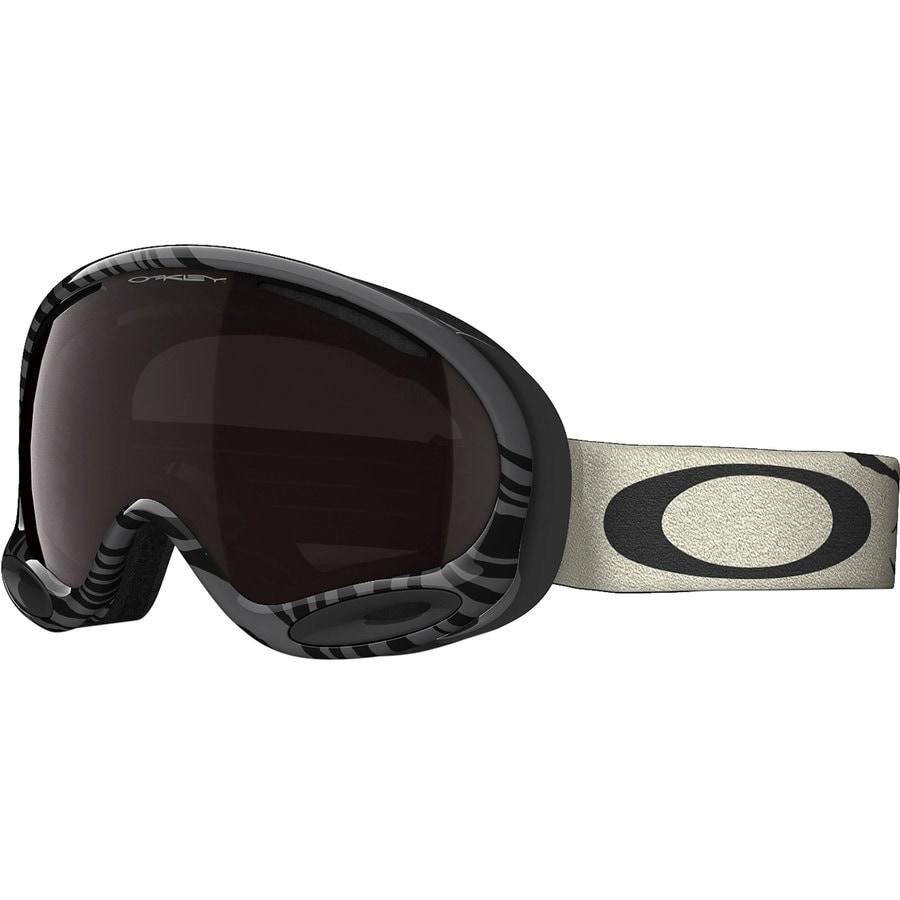 Oakley A-Frame 2.0 Goggle - Men\'s | Backcountry.com