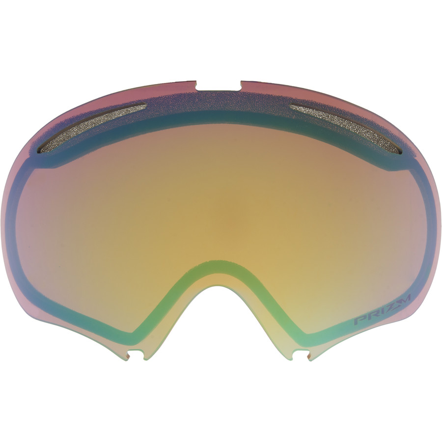 Oakley A-Frame 2.0 Goggles Replacement Lens - Men\'s | Backcountry.com