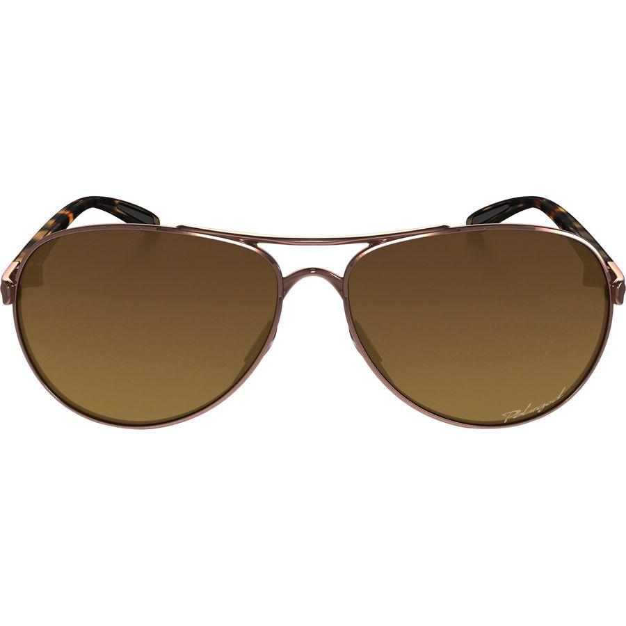f618951e0df Oakley Feedback Polarized Sunglasses - Women  39 s