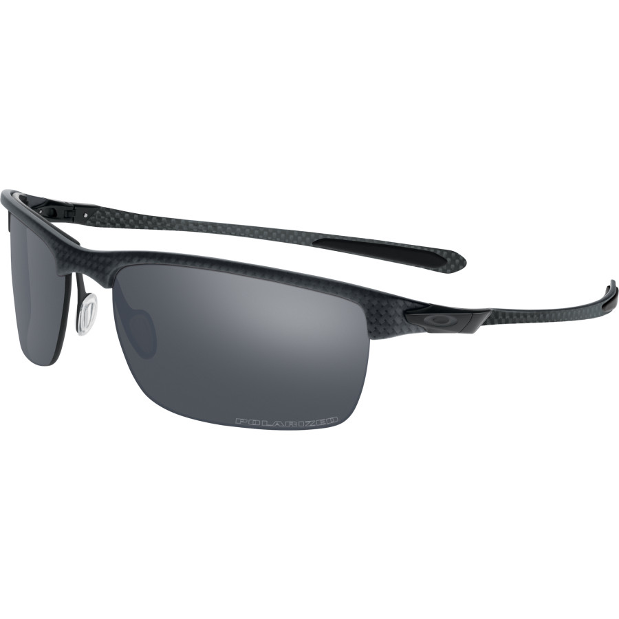 Oakley Carbon Blade Polarized Sunglasses - Men's ...