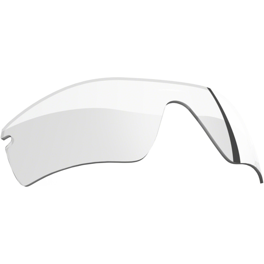2227711608 Oakley - RadarLock Pitch Replacement Lens - Clear