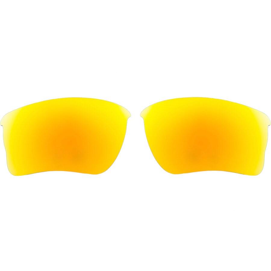 cd733251f5 Oakley - Quarter Jacket Replacement Lens - Fire Irid