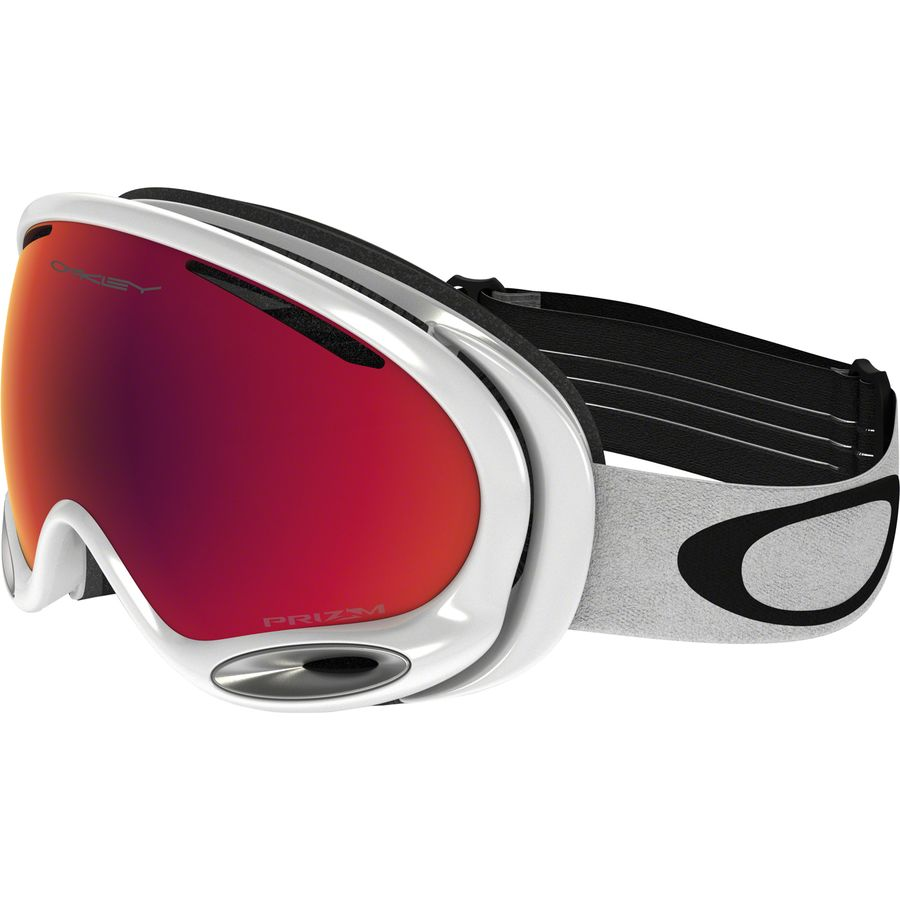 Oakley A-Frame 2.0 Prizm Goggles - Men\'s | Backcountry.com