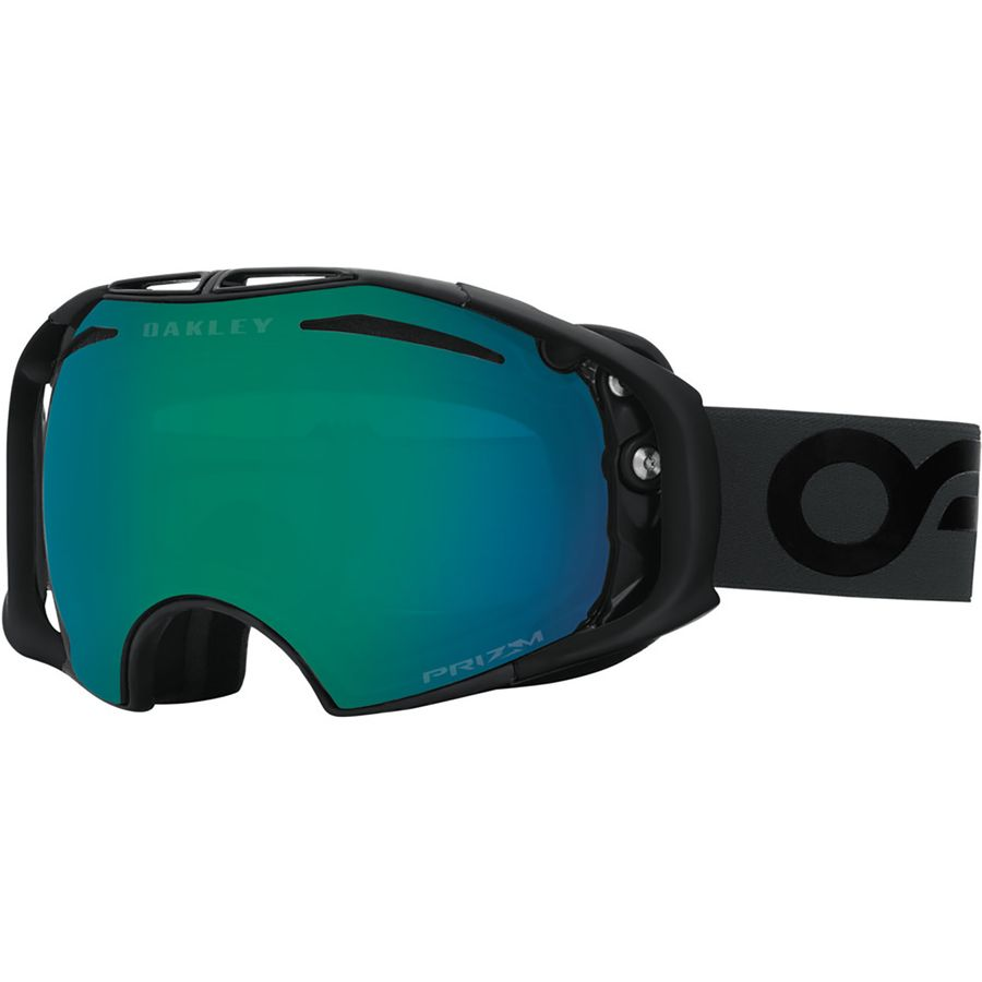 oakley otg goggles  Oakley Airbrake Prizm Goggle