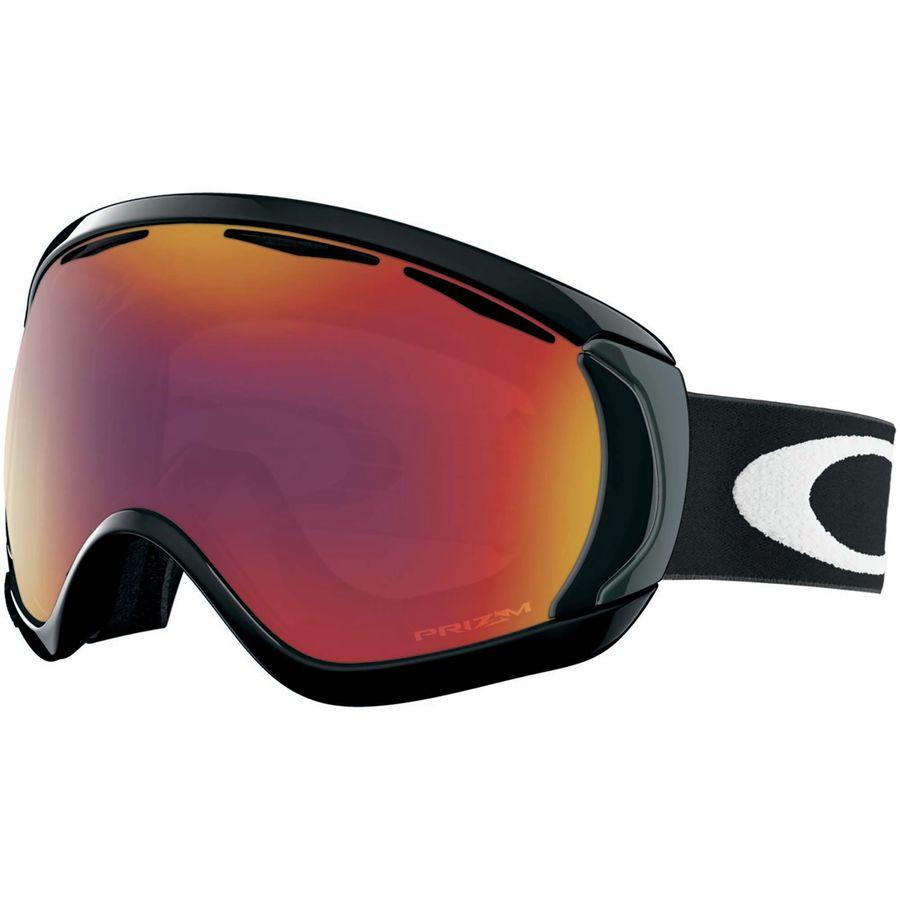 oakley goggles prizm