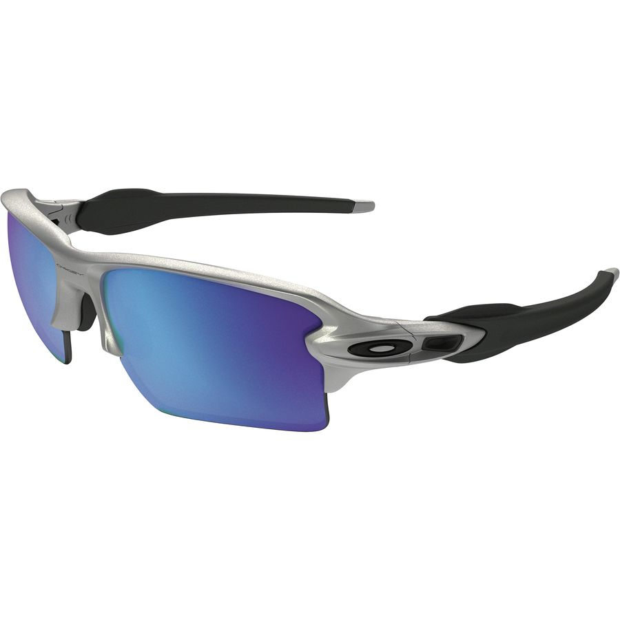 Oakley Half Jacket 2 0 Xl >> Oakley Flak Jacket 2.0 XL Sunglasses - Men's | Backcountry.com
