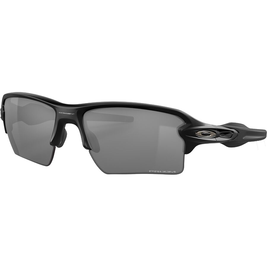 3b07559e641 Oakley - Flak 2.0 Prizm Sunglasses - Men s - Matte Black - Prizm Black
