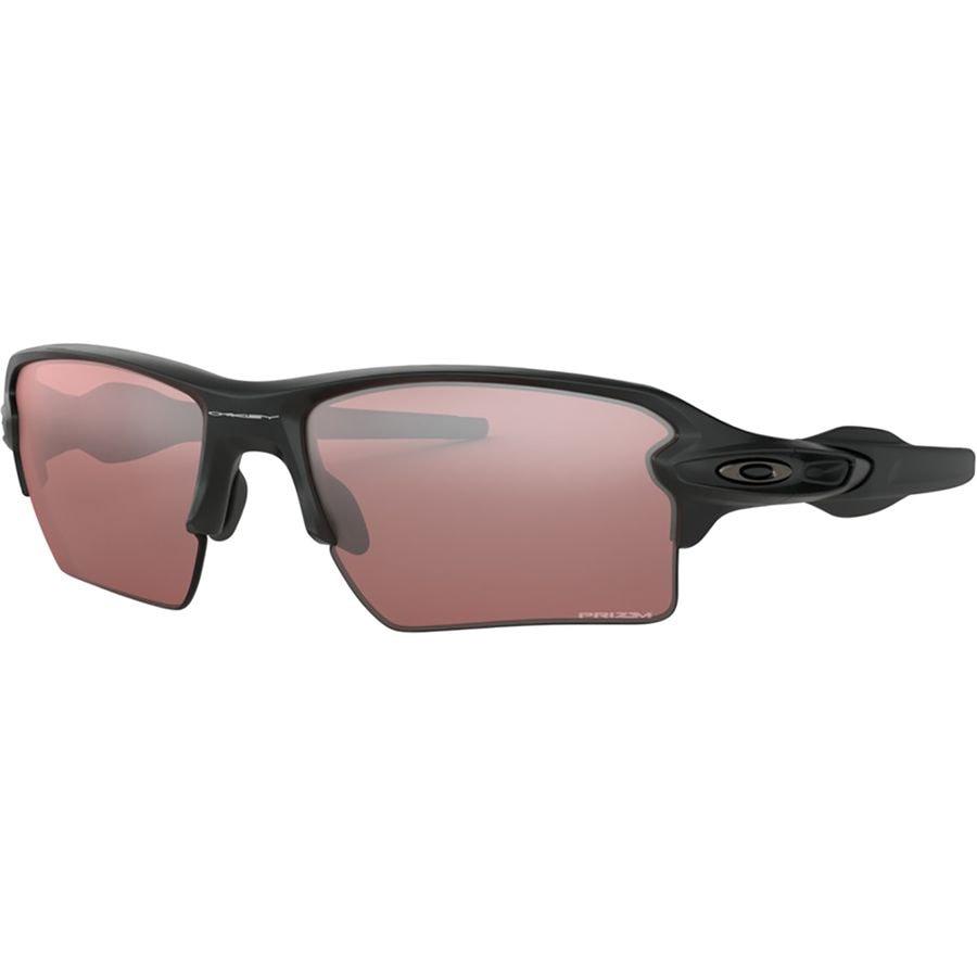 c9feec320b Oakley - Flak 2.0 Prizm Sunglasses - Men s - Matte Black W Prizm Dark Golf