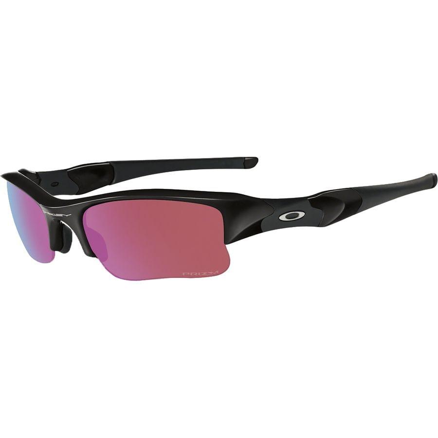 oakley sunglasses prizm  Oakley Flak Jacket XLJ Prizm Sunglasses