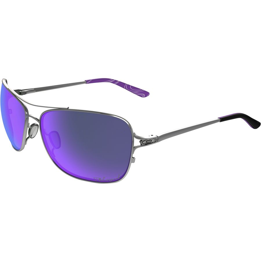 Oakley Polarized Sunglasses For  oakley conquest sunglasses polarized women s backcountry com