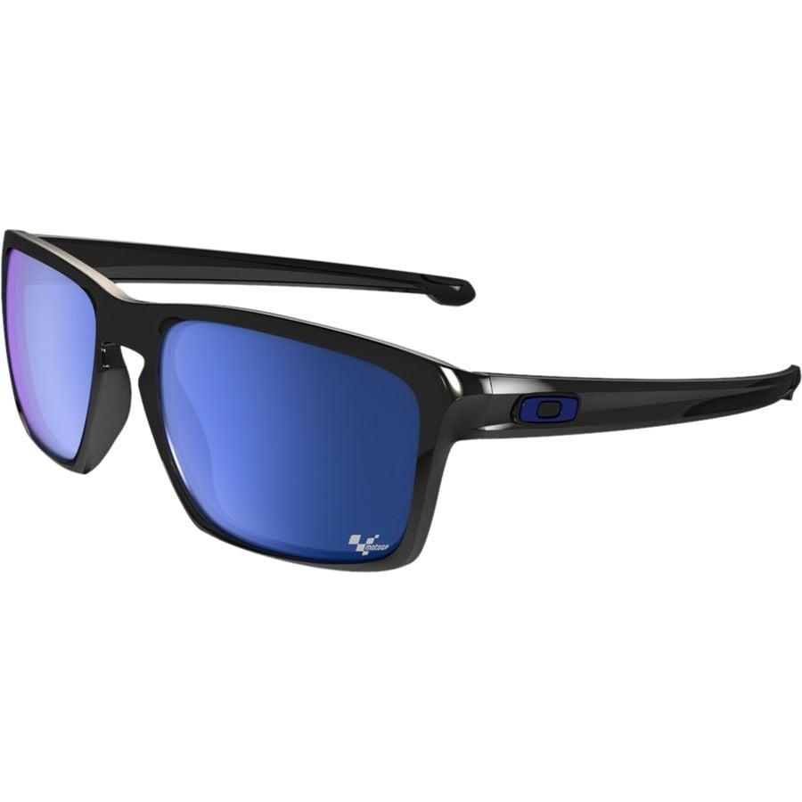 d995f45490709 Oakley - Sliver Sunglasses - Polished Black Moto GP Ice Ird
