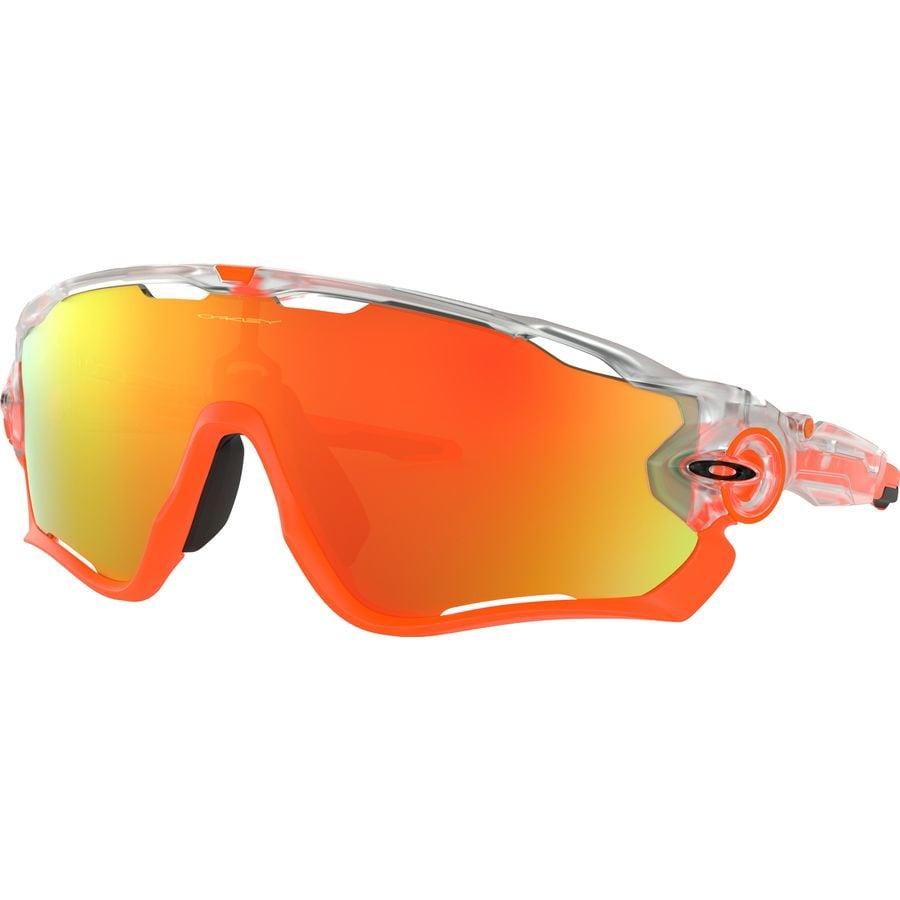 fcdf44b3d1 Oakley - Jawbreaker Sunglasses - Men s - Crystal Pop W Fire Iridium