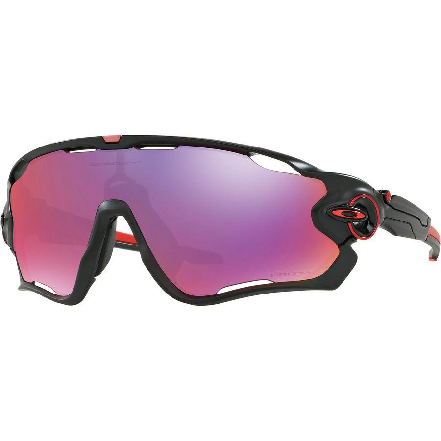d24f5c591bd Oakley - Jawbreaker Prizm Sunglasses - Matte Black Prizm Road