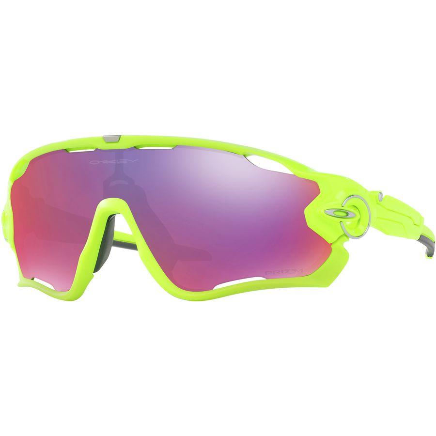 9f757e004d1 Oakley - Jawbreaker Prizm Sunglasses - Retina Burn W  Prizm Road