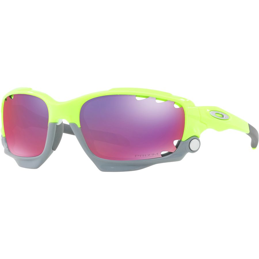Oakley - Racing Jacket Prizm Sunglasses - Retina Burn - Prizm Road 7f251b6bd7