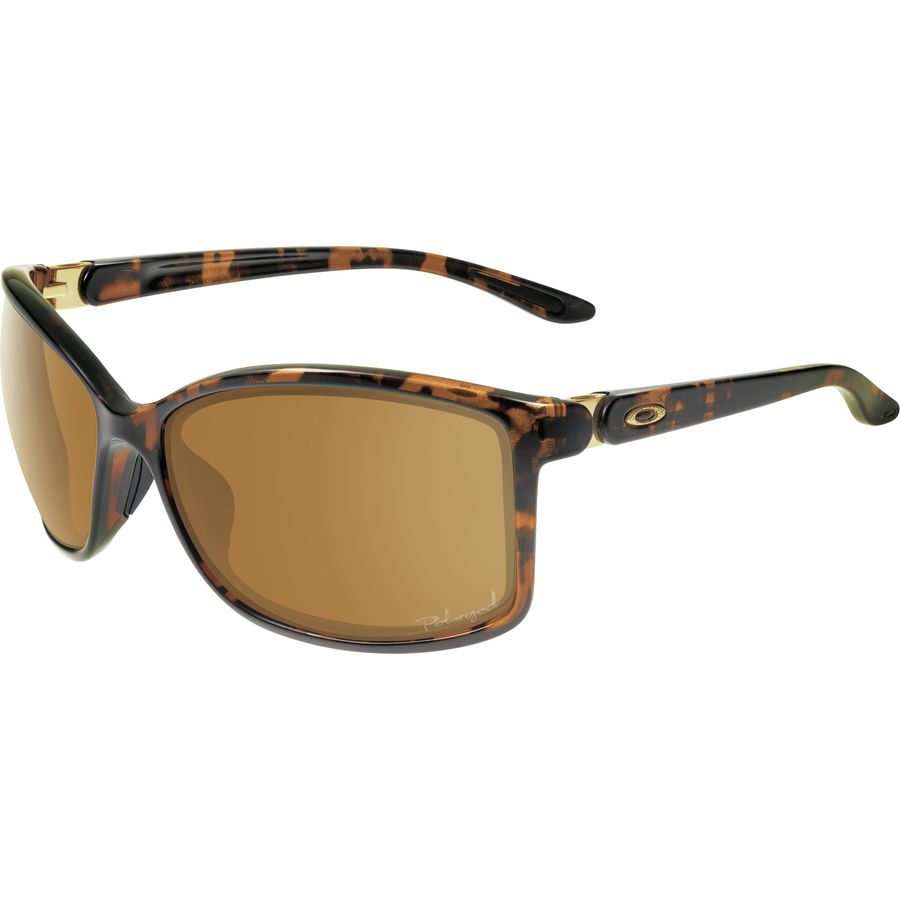 Oakley Step Up Sunglasses - Polarized - Women\'s   Steep & Cheap