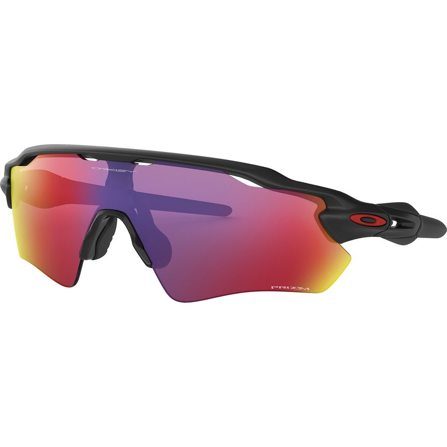 oakley prizm road light transmission