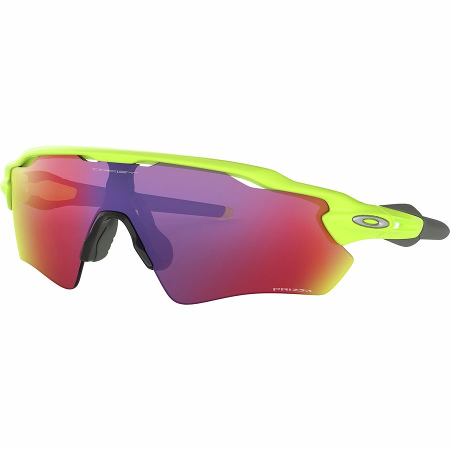 c0262e0ef898d Oakley - Radar EV Path Prizm Sunglasses - Path Retina Burn W  Prizm Road