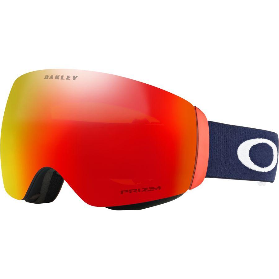 Black Red Frame Clear Lens Mountain Ski Goggles zonnebril Unisex brlV5fJ