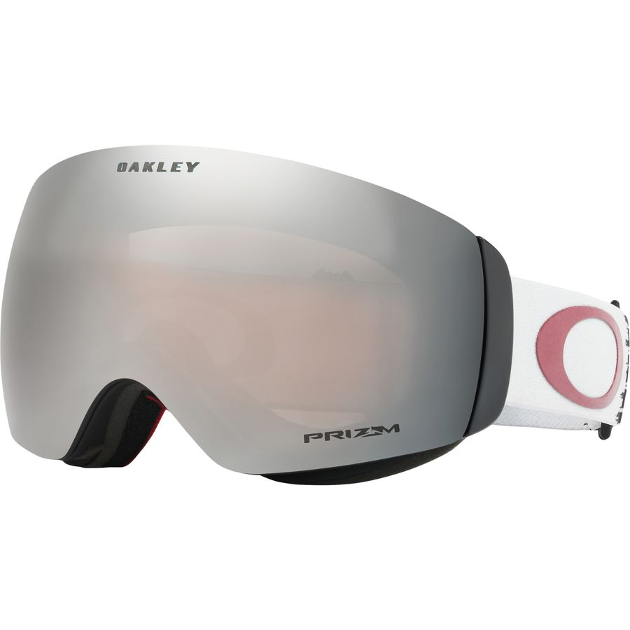 Oakley Flight Deck Xm Prizm Goggle Backcountry Com