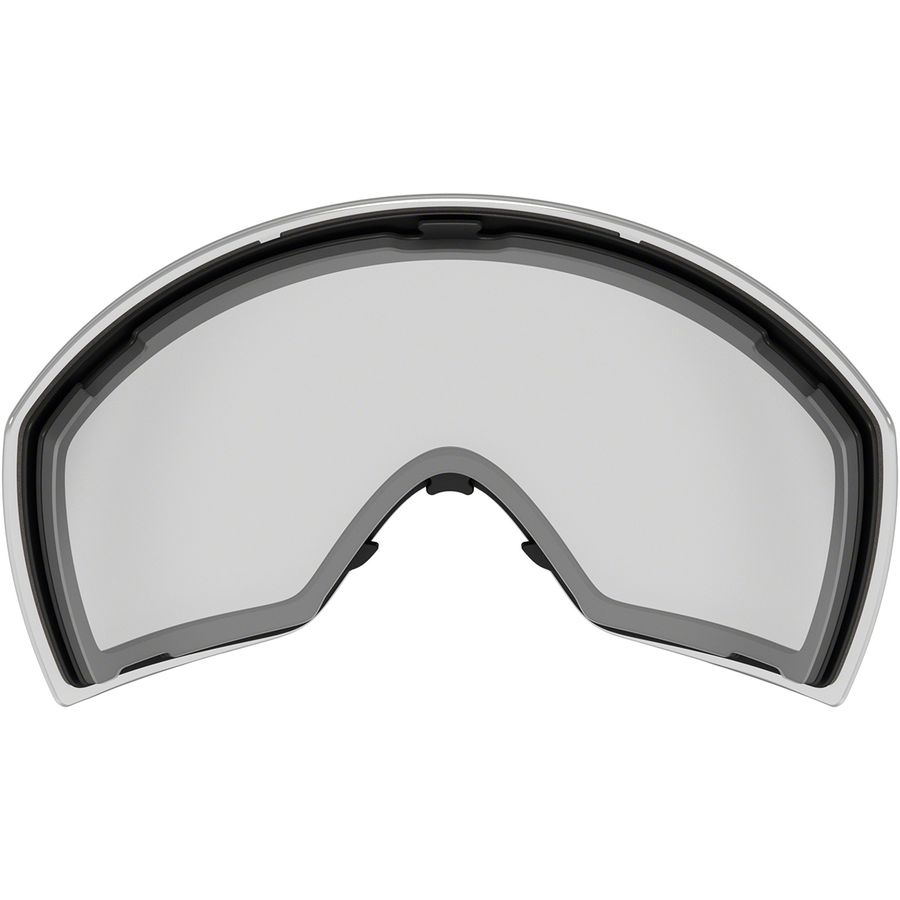 oakley flight deck prizm lens change