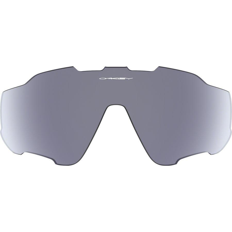 72872167185e3 Oakley - Jawbreaker Replacement Lens - Grey Polarized
