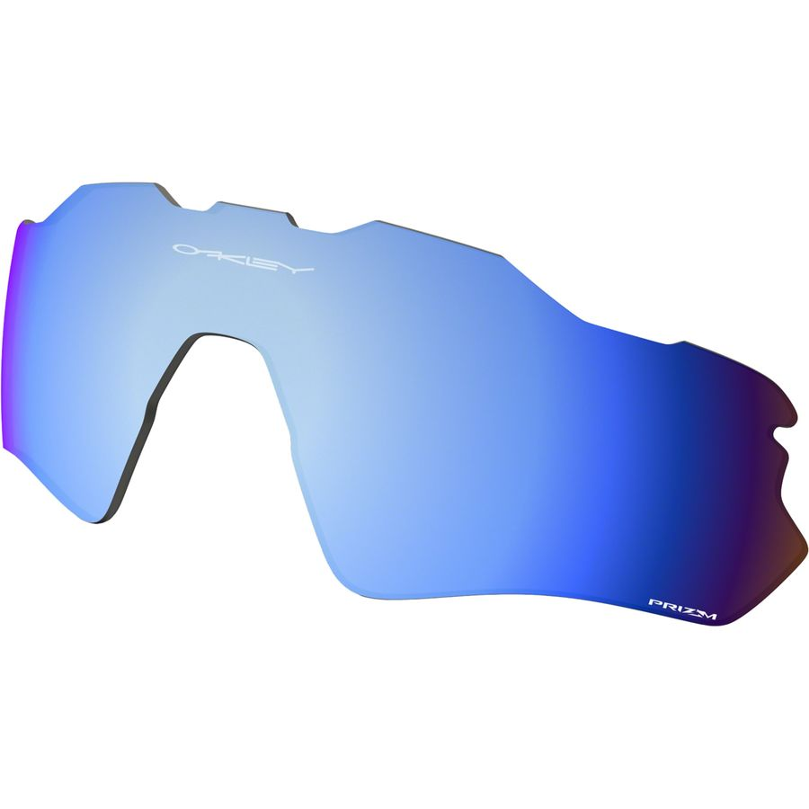 oakley radar path prizm lenses