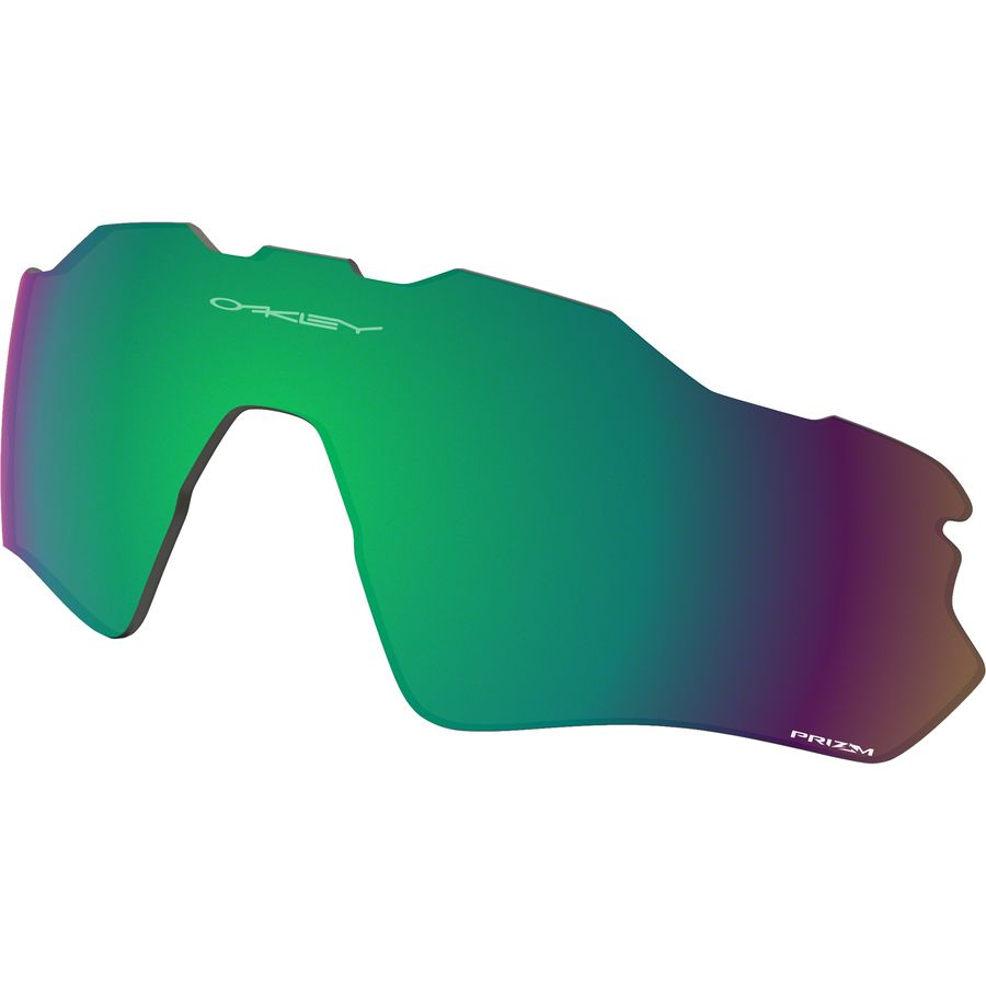 6c13e23996 Oakley - Radar EV Path Prizm Replacement Lens - Shallow Water Polarized