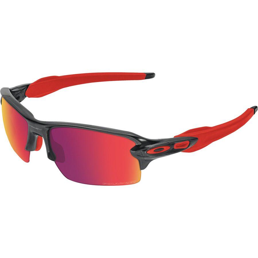 12b00c391d358 Oakley - Flak 2.0 Polarized Sunglasses - null