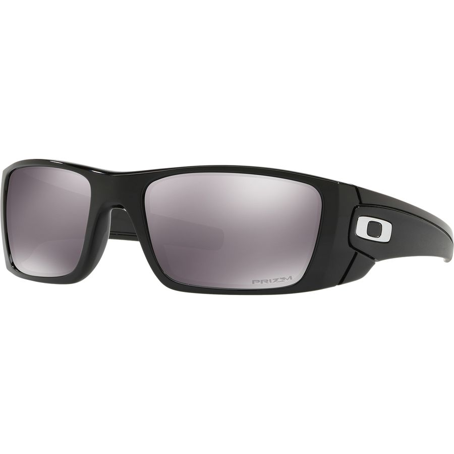 864446d666c Oakley - Fuel Cell Prizm Sunglasses - Men s - Polished Black Prizm Black