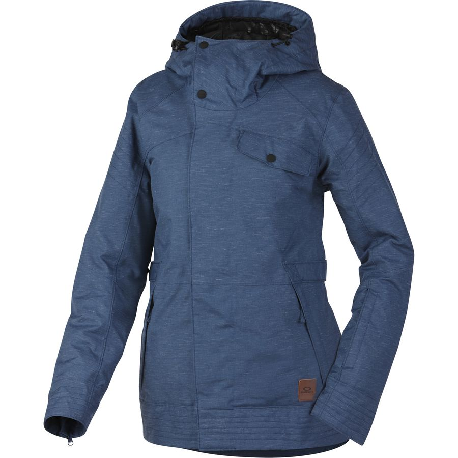 Oakley Showcase BZI Jacket - Womens