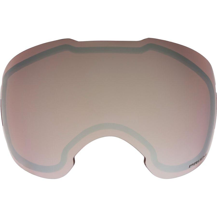oakley airbrake xl change lens