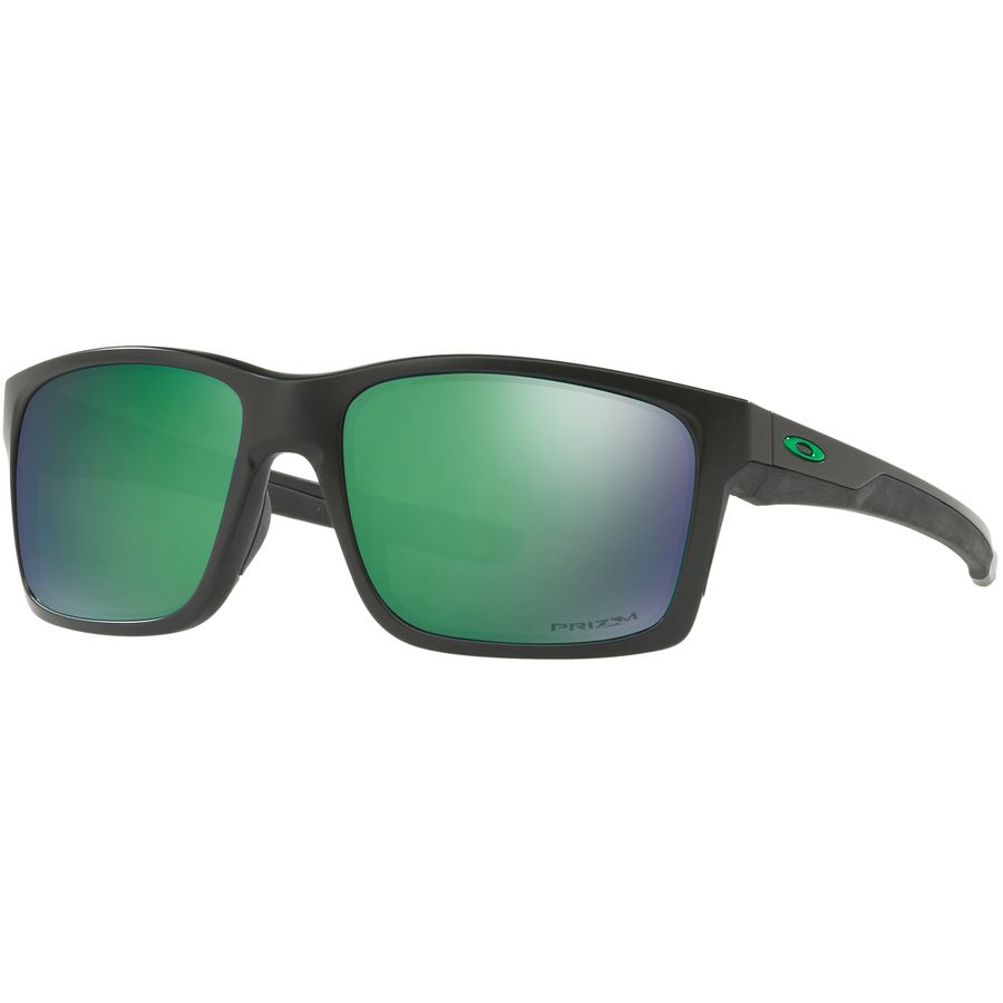 Oakley Mainlink Prizm >> Oakley Mainlink Prizm Polarized Sunglasses | Backcountry.com