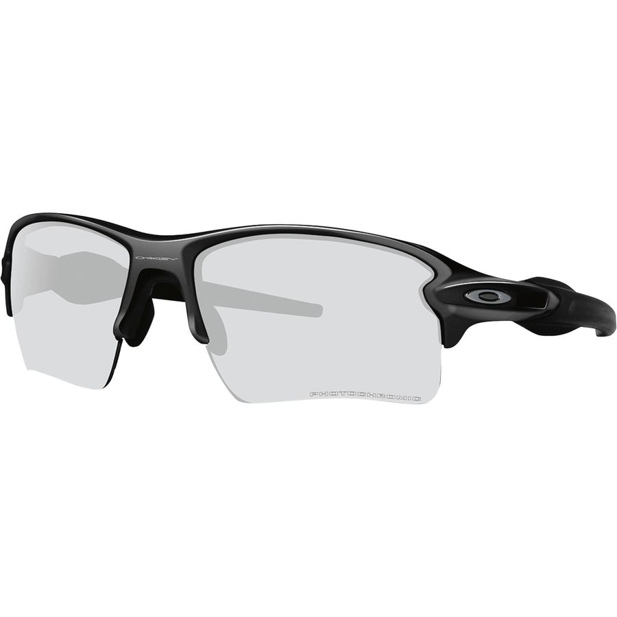 b29f2a8183 Oakley Flak 2.0 Xl Clear Black Iridium Photochromic