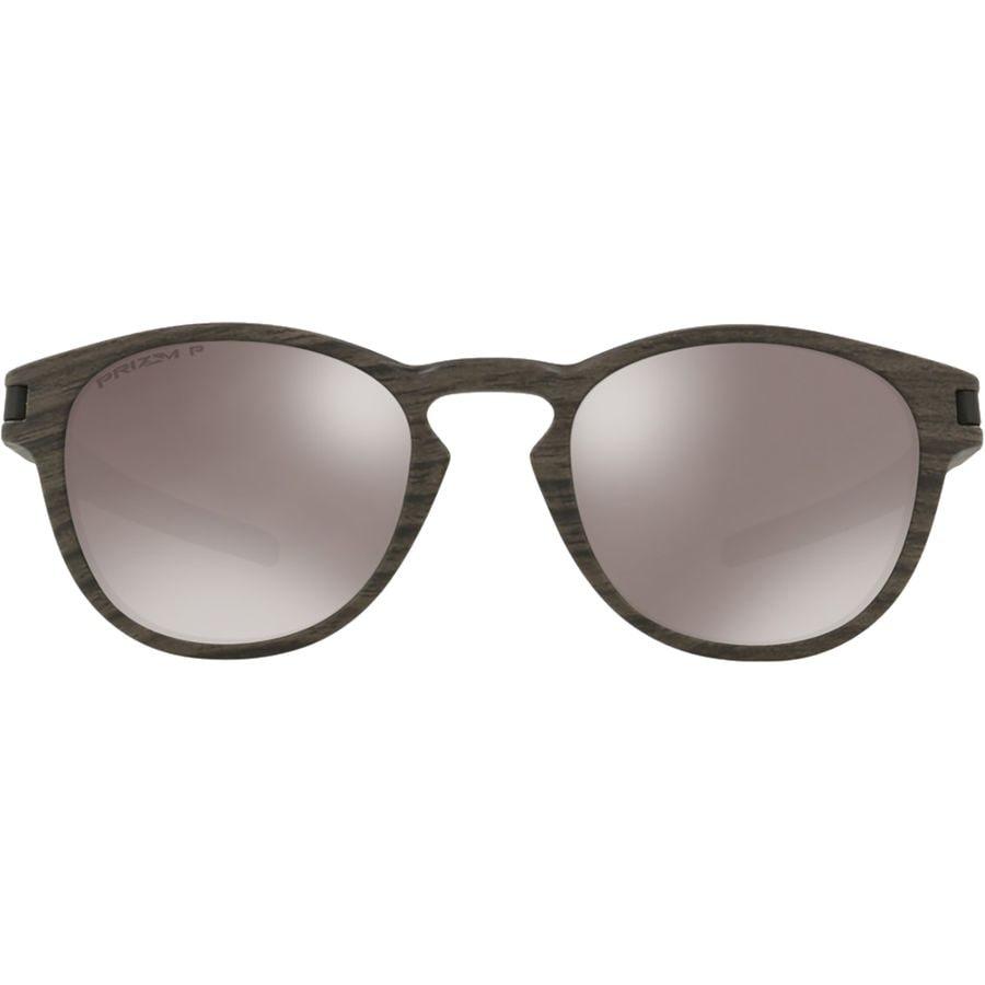 1ffc6010fc Oakley Latch Prizm Polarized Sunglasses