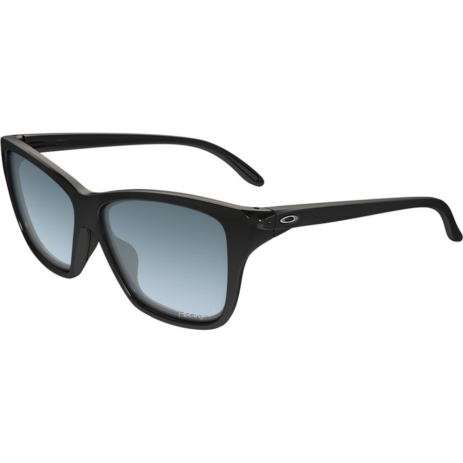 Oakley Hold On Sunglasses - Polarized - Womens