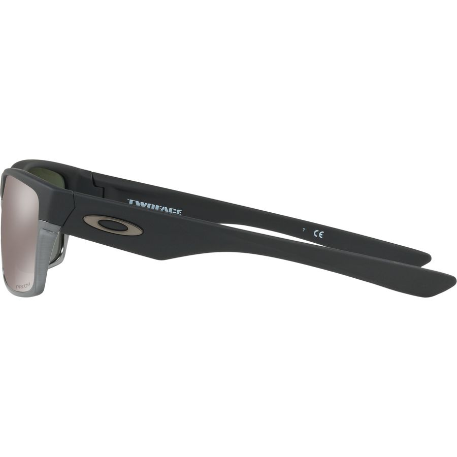 6668b1524c3 Oakley Two Face Prizm Sunglasses