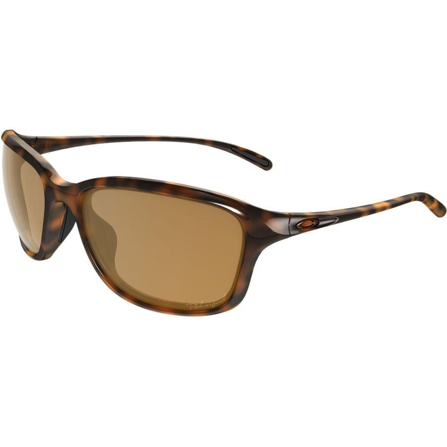 oakley she s unstoppable polarized sunglasses women s steep cheap