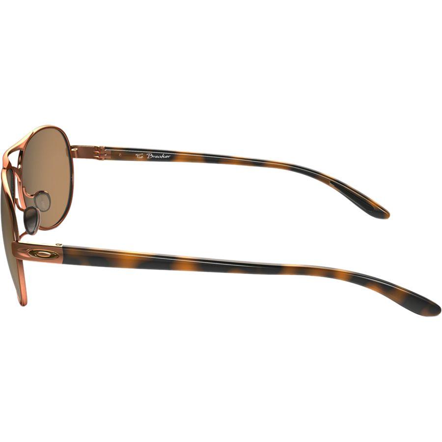 5fd5e653c83 Oakley Tie Breaker Polarized Sunglasses - Women s