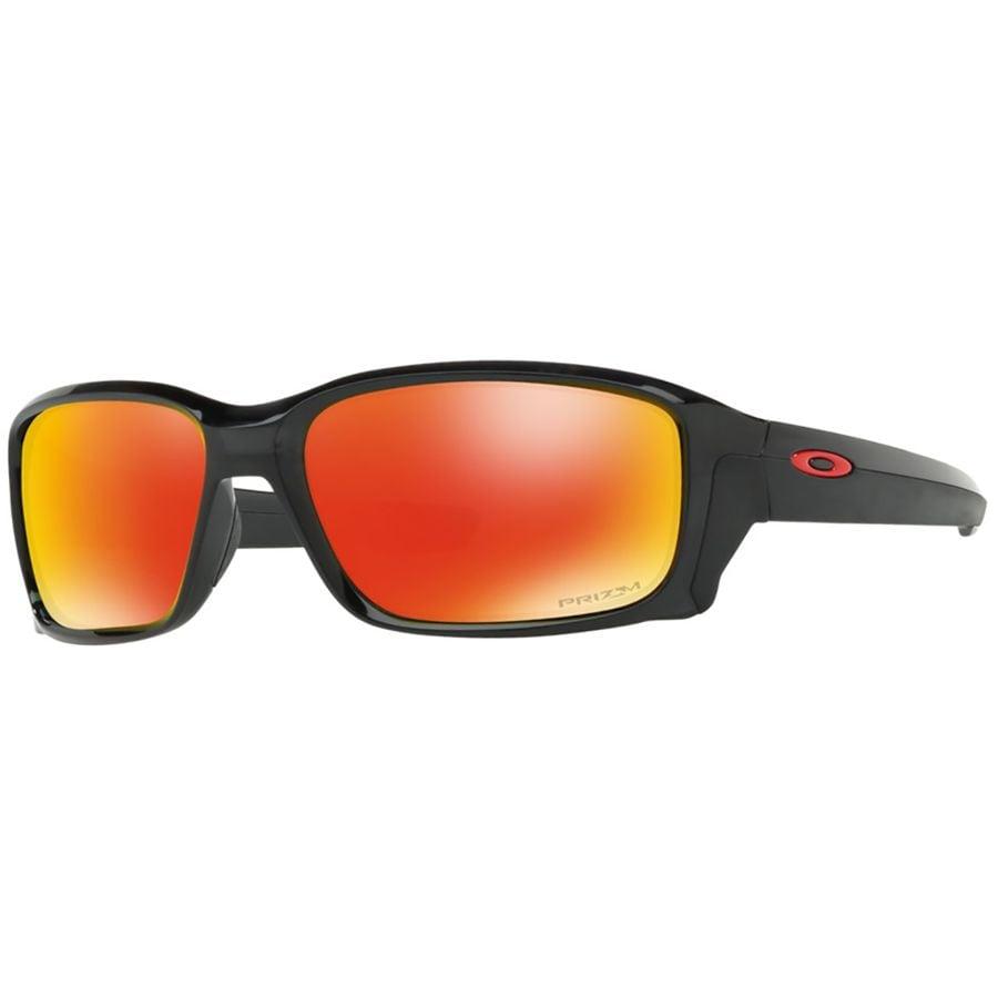 69402b9c20a6 Oakley - Straightlink Prizm Sunglasses - Men s - Black Ink w  Prizm Ruby