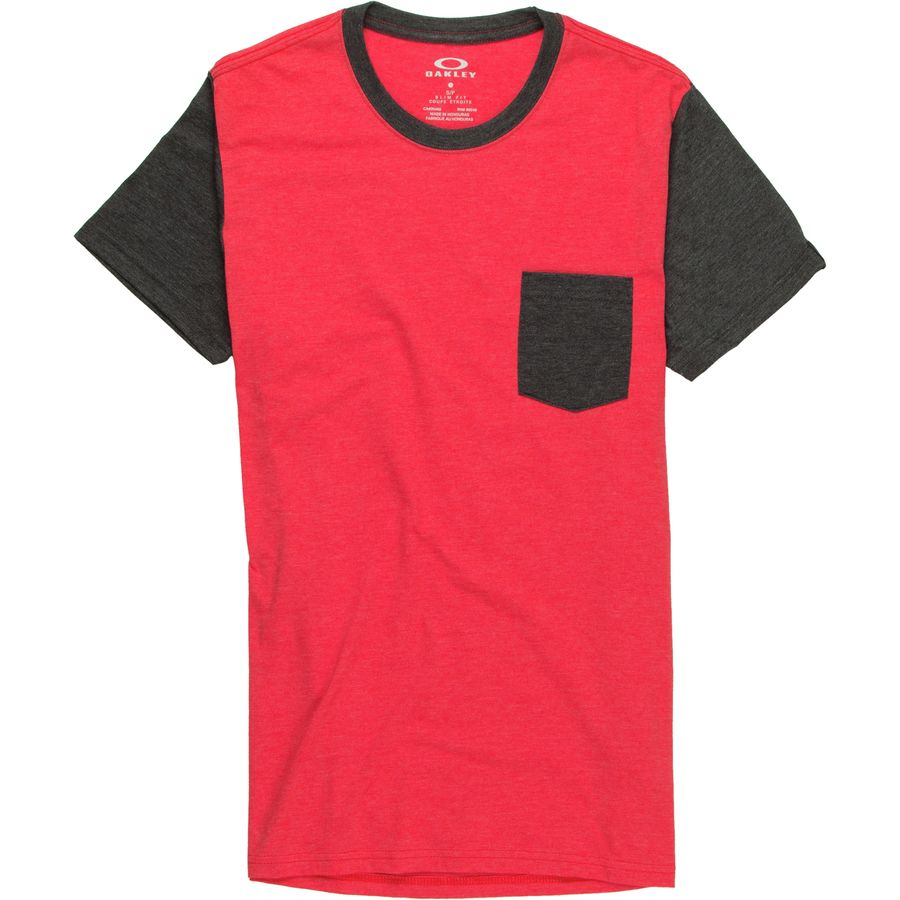 Oakley pocket t shirt men 39 s up to 70 off steep and for Men pocket t shirts