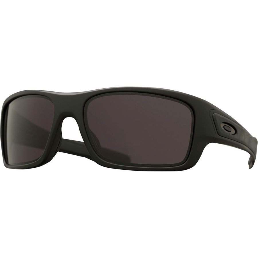 6c4015606f5 Oakley - Turbine XS Sunglasses - Kids  - Matte Black W  Warm Grey