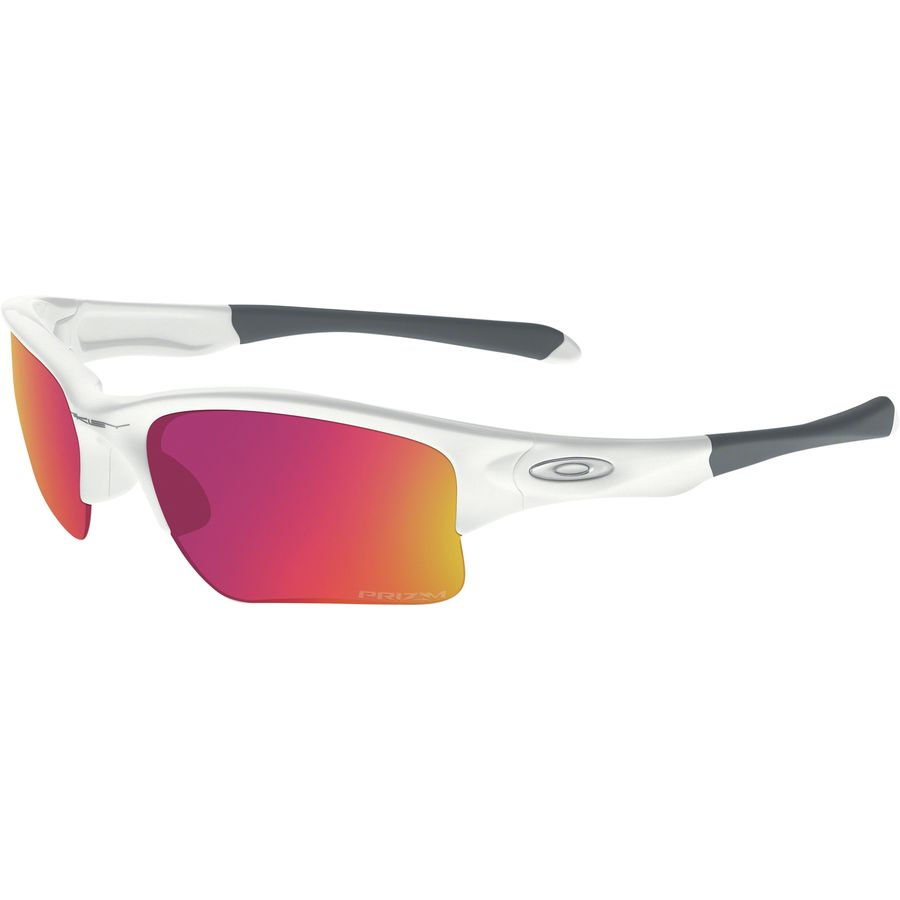 101ceb0838f Oakley - Quarter Jacket Prizm Sunglasses - Kids  - Polwhtw Prizm Field