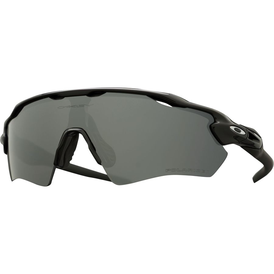 oakley radar polarized