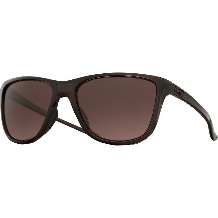 7258366b5f041 Oakley - Reverie Sunglasses - Women s - Amethyst W  G40 Black Gradient