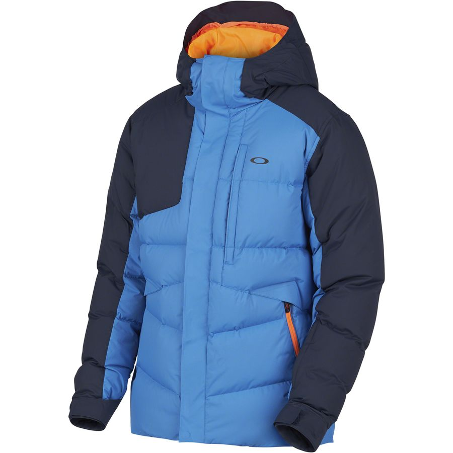 Oakley Pinball BioZone Down Jacket - Mens